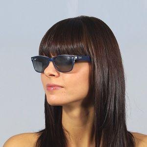 Ray-Ban New Wayfarer Prescription Sunglasses